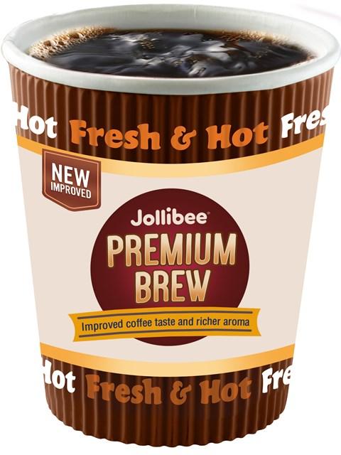 Jollibee Coffee Premium Brew