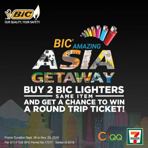 BIC Lighters Philippines