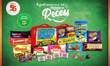 Rebisco Bag-O-Baon