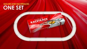 Shell Saltwater Supercars Racetrack - New Toy Concept and Racing Experience