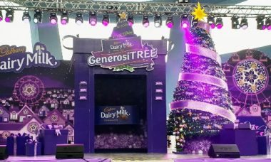 Cadbury GenerosiTREE