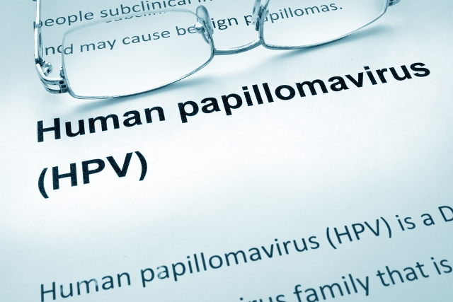 HPV Infections