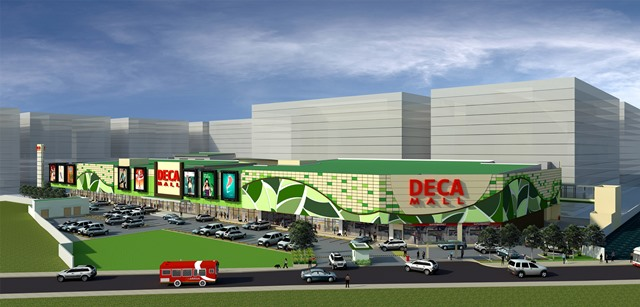 8990 Holdings SM Hypermarket is anchor tenant