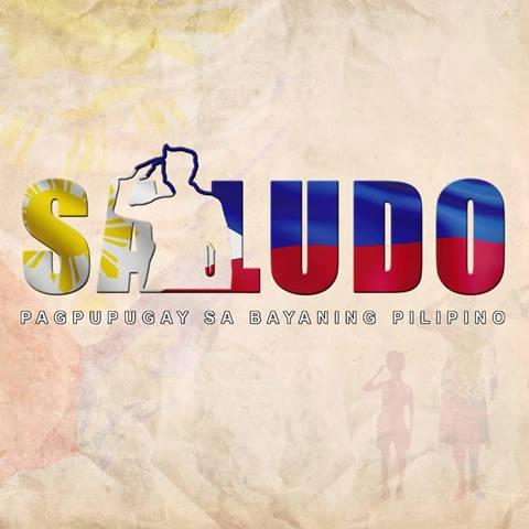 Saludo TV Series PTV4
