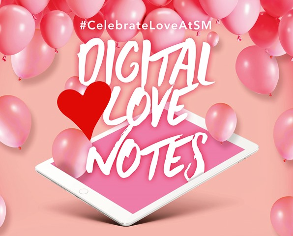 SM Supermalls #CelebrateLoveAtSM