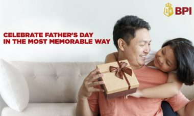 BPI Father's Day