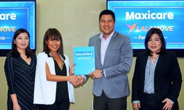Maxicare forges ties with Lalamove