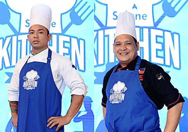 Solane Chefs from Visayas secure wins