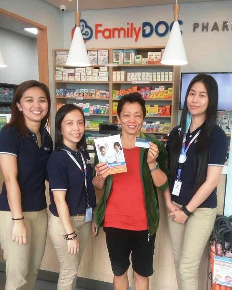 FamilyDOC D'BEAT Movement Diabetes