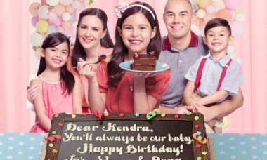 Team Kramer Fam for Red Ribbon