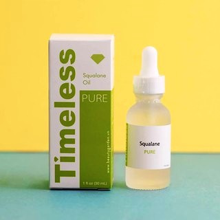 Timeless squalane 100 pure