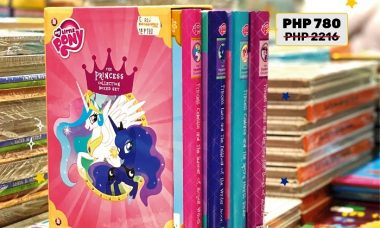 Big Bad Wolf Book Sale 2020 My Little Pony