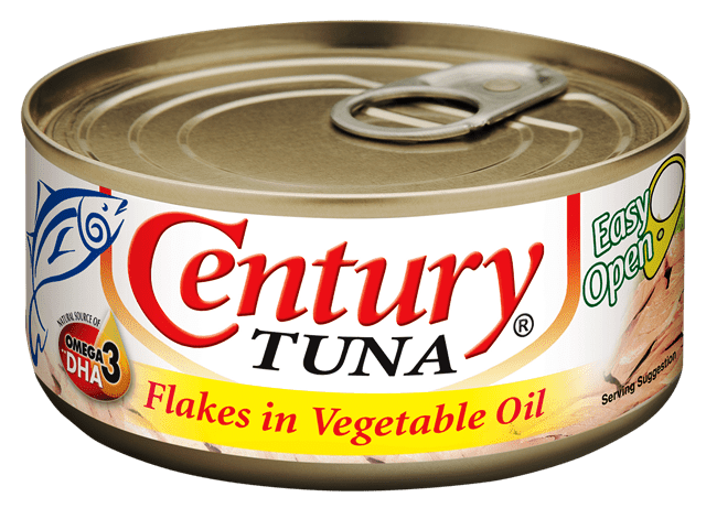 Century Pacific Food Century Tuna