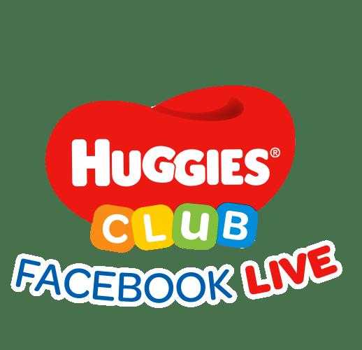 Huggies Club Facebook