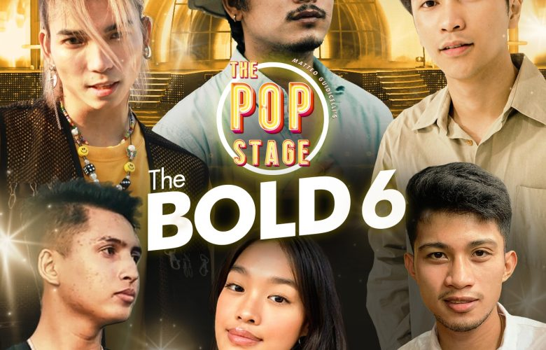 Popeyes The Pop Stage to name Php1M winner on August 2