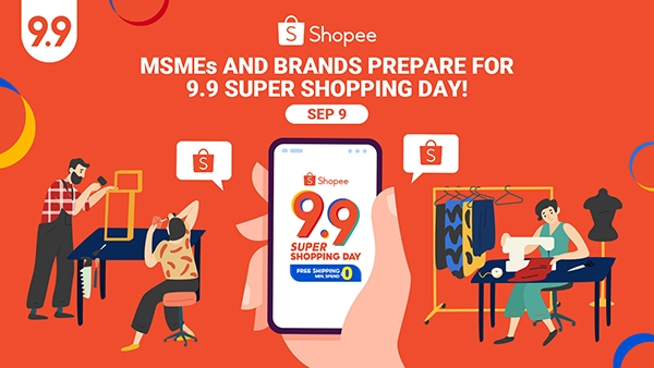 Brands and MSMEs Preparing for Shopee 9.9