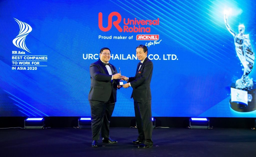 Universal Robina Corporation Thailand