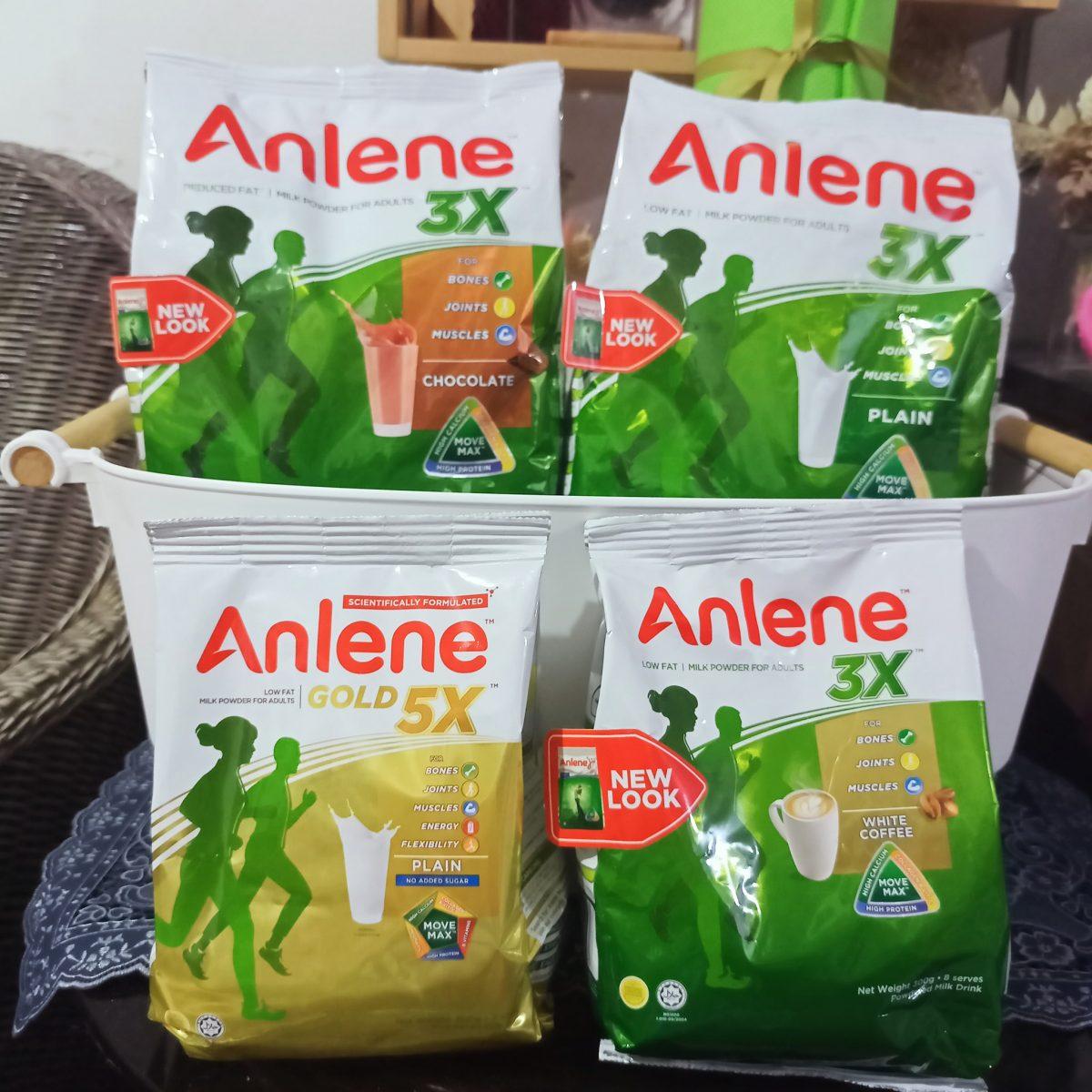Anlene Movement