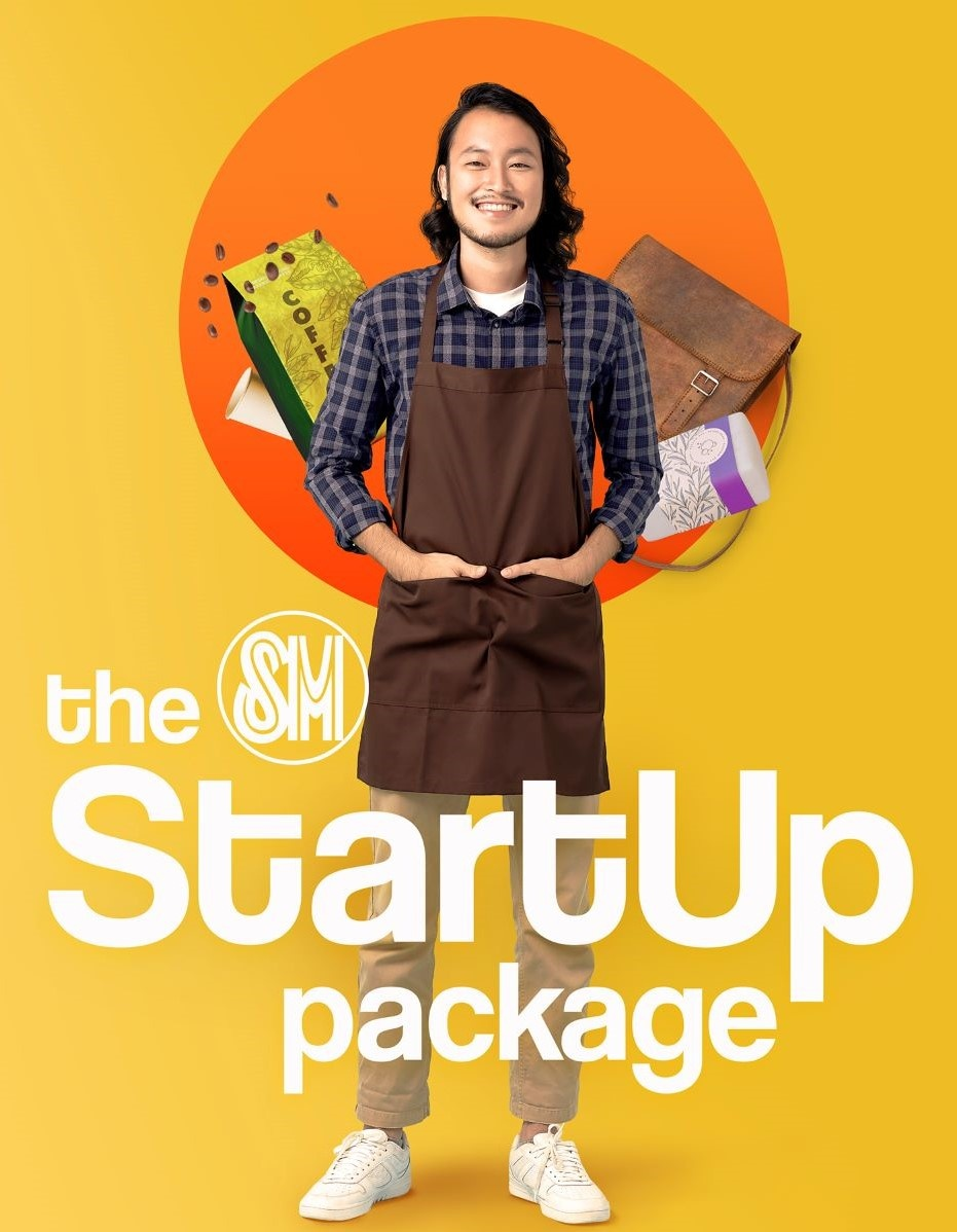 SM Startup Package